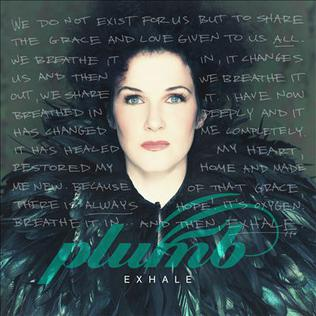 Album - Exhale
