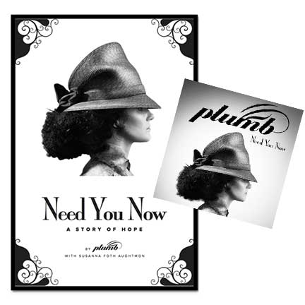 Bundle -  Need You Now Album + Need You Now (Paperback)