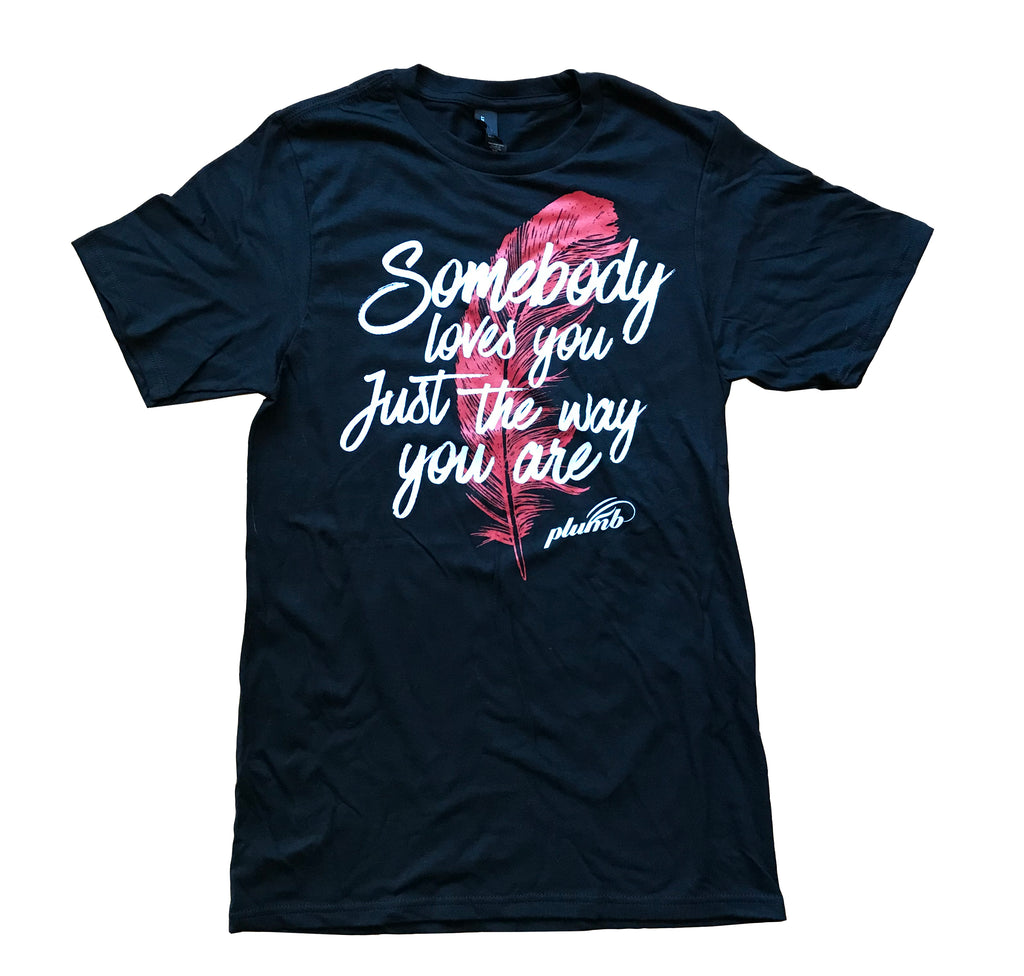 T-shirt - Somebody Loves You
