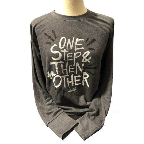 Sweatshirt - One Step Sweater