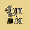 Coffee and Jesse - Finca Hartman Maragogype Carbonic Maceration