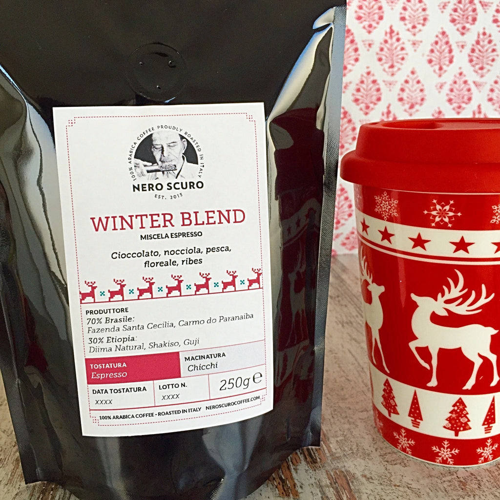 Winter Blend - OUT OF SEASON