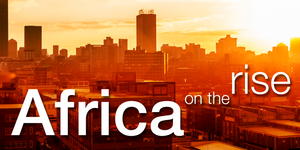 Opportunities as Africa Rises