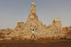 An Extraordinary Visit to the Danakil Depression in Ethiopia