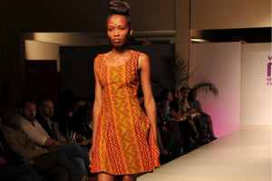 #MFW2015: 10 Amazing Days of Fashion in Mozambique