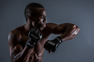Keeping up with professional MMA fighter Mukai Maromo