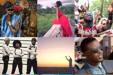 MAPP Africa's Top 20 Music Videos of 2015!