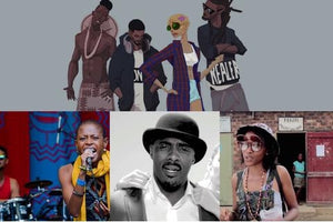 Top Watched Videos of 2015 on MAPP Africa
