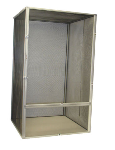 SC4S - 36x24x24 XL VERTICAL REPTILE CAGE