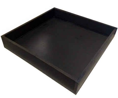 ST3 - Substrate Tray for SC4 model Vertical Screen Cage and HC4 model Horizontal Screen Cage