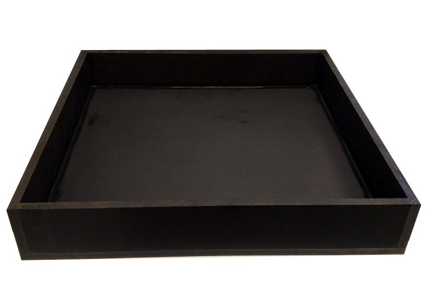 All New Substrate Trays!