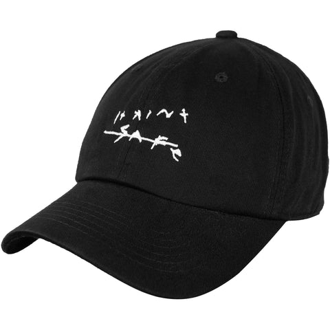 No Limit Dad Cap