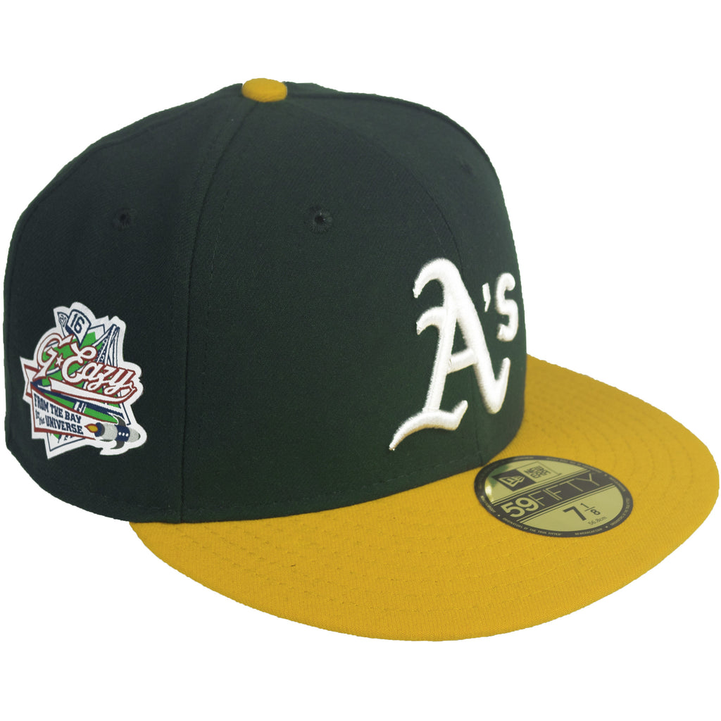 newest collection d7c48 12607 A's New Era