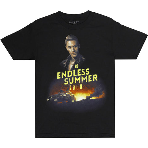 2016 ENDLESS SUMMER Tour Tee