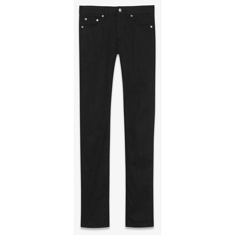 Delinquents Black Jeans