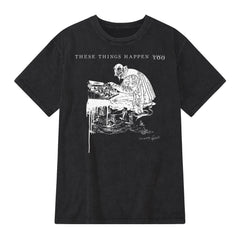 TTH TOO Tee (vintage black)