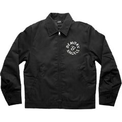 Dark Heart Mechanic Jacket