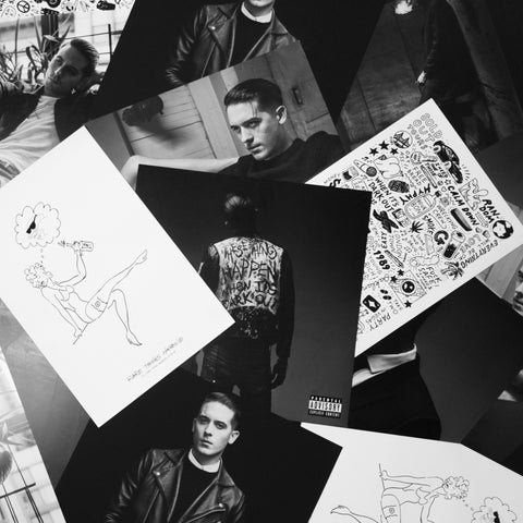 G-Eazy Posters
