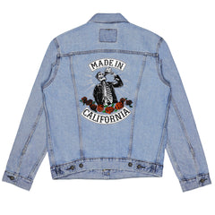 "Levi's ""Made In California"" Denim Jacket"