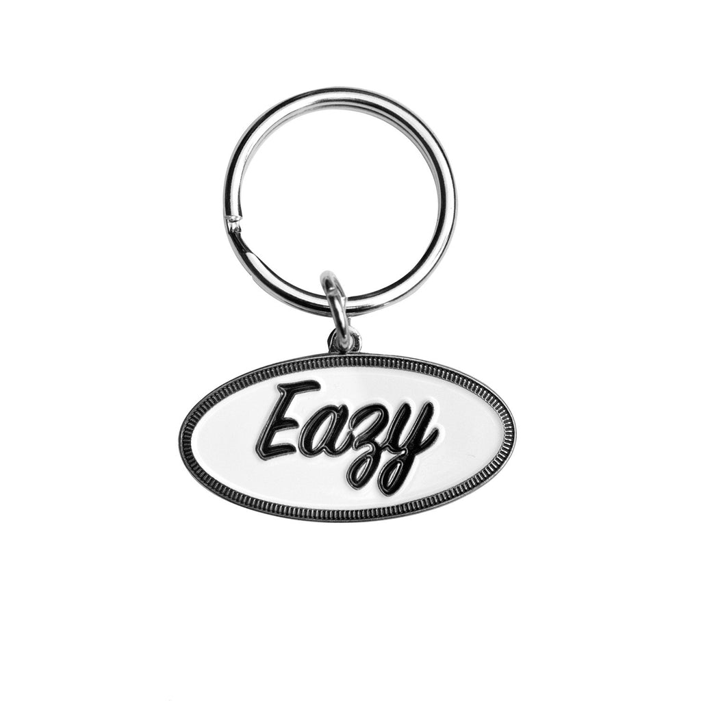 "Eazy Patch 1.5"" Keychain"