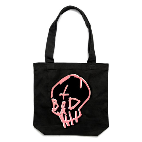 2018 Endless Summer Tour Tote Bag