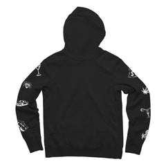 Grand Life Icons Hoodie