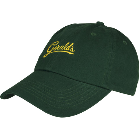 Gerald's Dad Cap (Green)