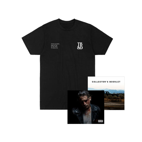 TB&D Bundle 3