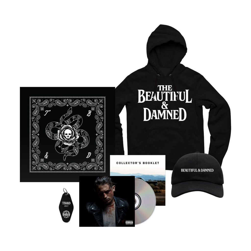 TB&D Bundle 5