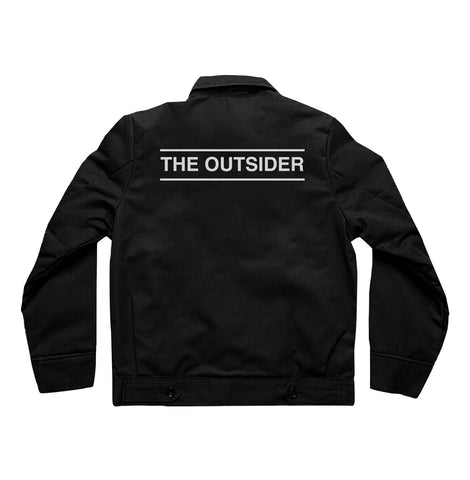 The Outsider Jacket