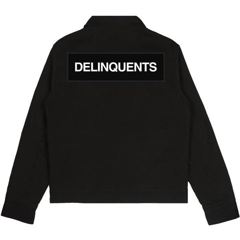 Delinquents Work Jacket