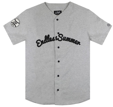 Endless Summer Baseball Jersey