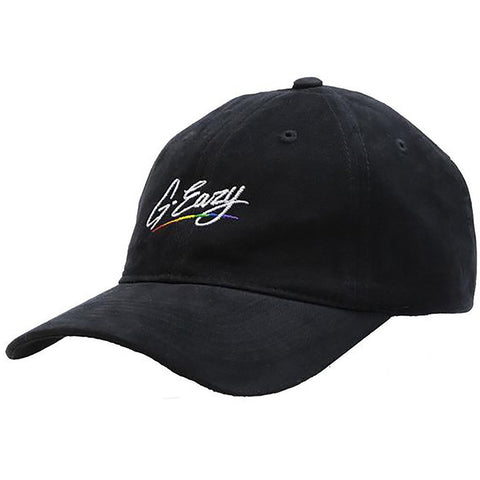 """Signature Pride"" Dad Cap"