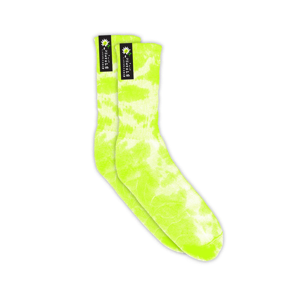 Slime Cloud Socks