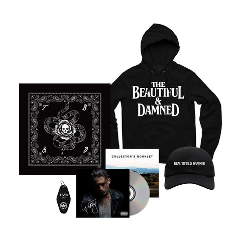TB&D Bundle 6