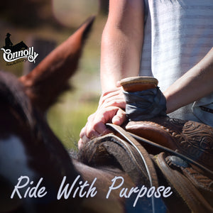 Ride With Purpose