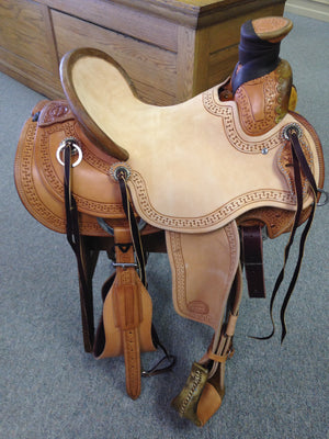 Connolly's Wade Saddle