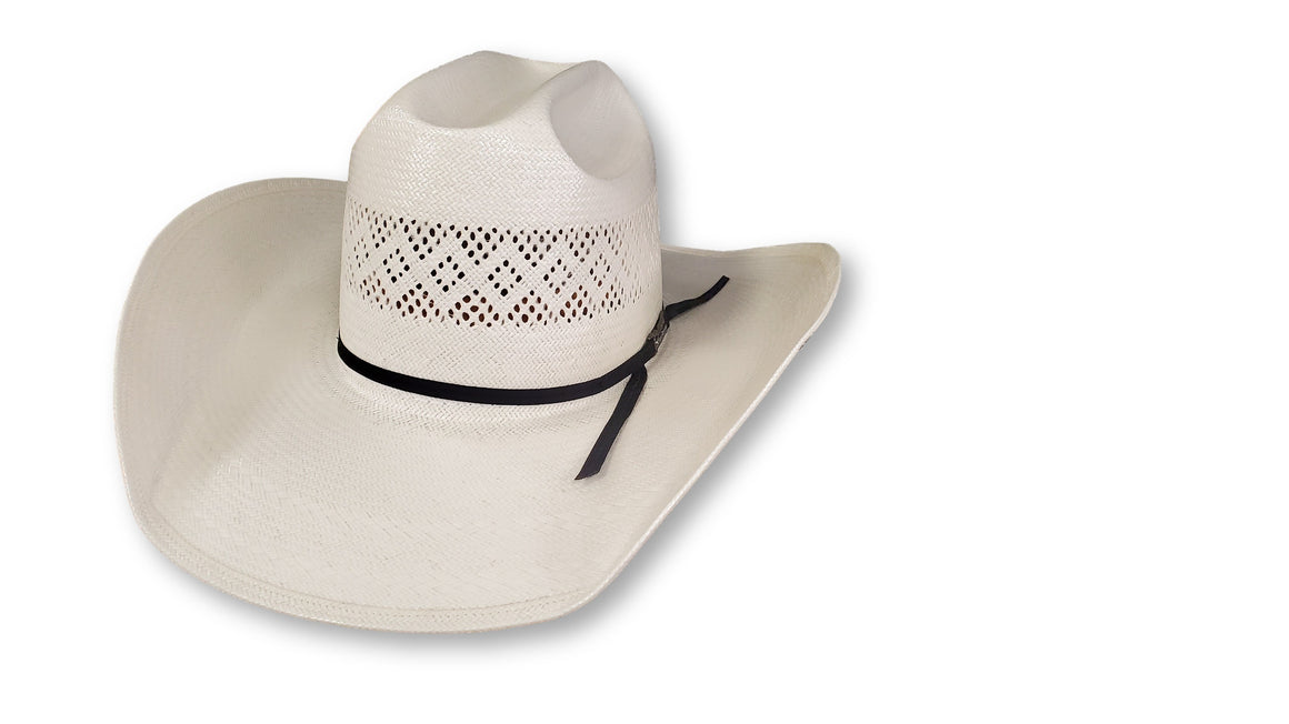 American Hat Co. Straw Hat - #8300