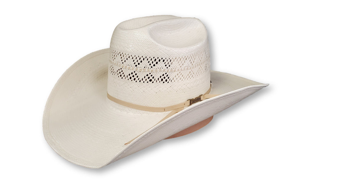 American Hat Co. Straw Hat - #6800