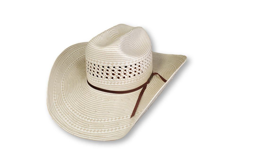 American Hat Co. Straw Hat - #7700