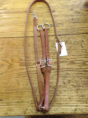 Running Martingale w/ neck strap