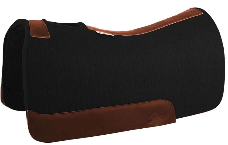 5 Star Saddle Pad - The Barrel Racer - 3/4""