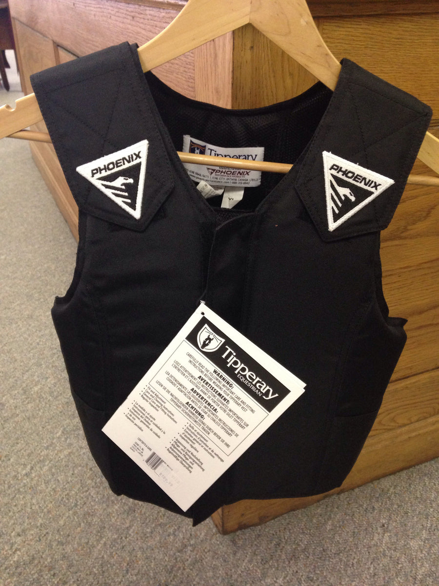 Phoenix Youth Rodeo Vest