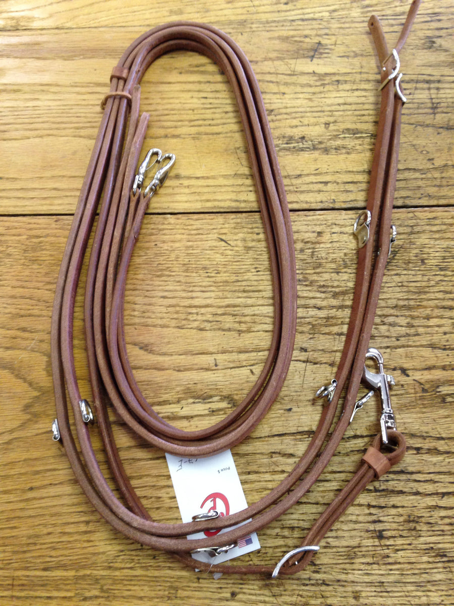 German Martingale