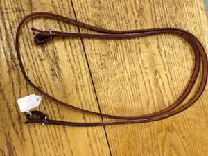 Reins-Roping-Lt Oil- Quick Change