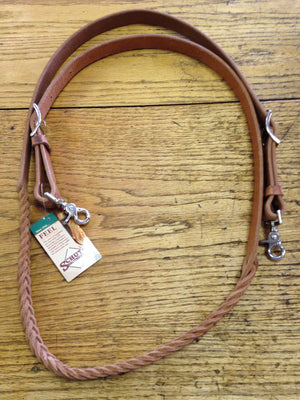 "Reins-Roping 3/4"" Braided"
