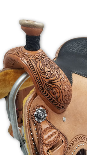 Connolly's Lite All Around Saddle #AA1893
