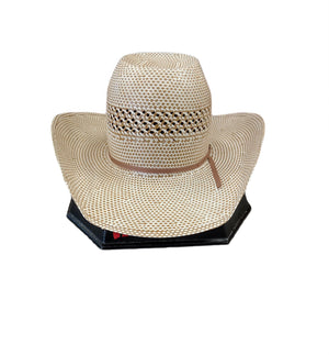 American Hat Co. Straw Hat - #TC 8870