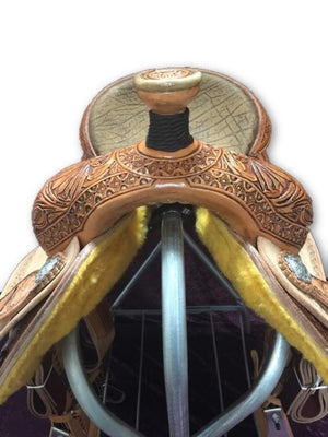 Connolly's Lite All Around Saddle #AA1806