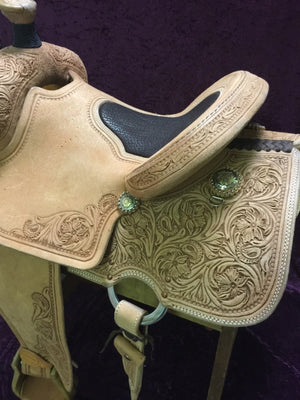 Connolly Lite All Around Saddle